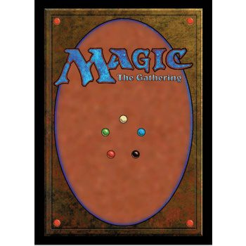 Ultra Pro Sleeves Standard Size Magic Card Back (100ct)