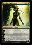 Vraska the Unseen - Return to Ravnica