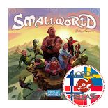 Small World (FI/SE/DK/NO)