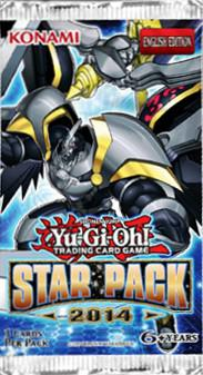Star Pack 2014 Booster
