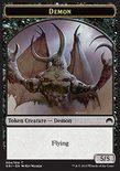 Demon TOKEN 5/5 - Magic Origins