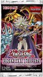 Yu-Gi-Oh Legendary Duelists: Rage of Ra Booster