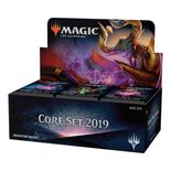 Core Set 2019 Booster Display Box
