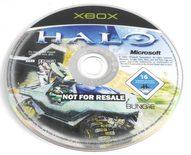 Halo (Promotional Copy) - Xbox