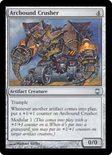 Arcbound Crusher - Darksteel