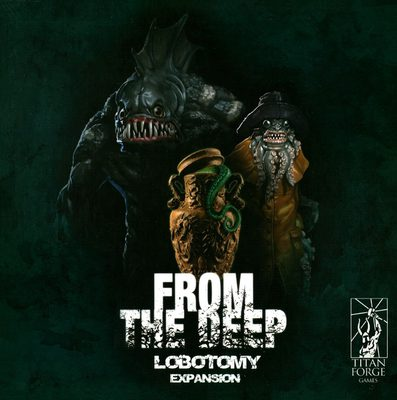 Lobotomy: From the Deep