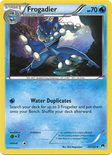 Frogadier 39/122 - X&Y BREAKpoint