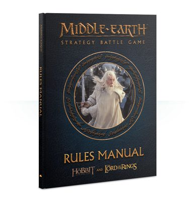 Middle-earth Strategy Battle Game: Rules Manual