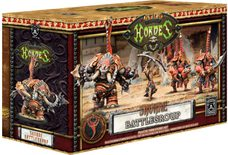 Hordes Battlegroup Starter Box: Skorne Mk III