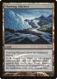 Thawing Glaciers - Judge Gift Cards 2010