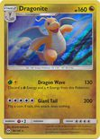 Dragonite 96/149 - Sun & Moon (Base Set)