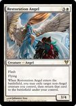 Restoration Angel - Avacyn Restored