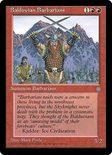 Balduvian Barbarians - Ice Age