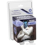 Star Wars Imperial Assault: Grand Admiral Thrawn Villain Pack