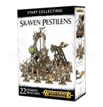 Start Collecting: Skaven Pestilens