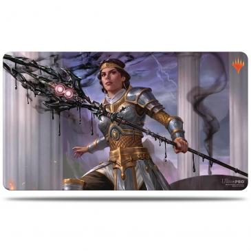 Ultra Pro MTG Playmat Theros Beyond Death: Elspeth, Sun's Nemesis