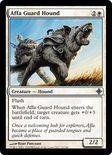 Affa Guard Hound - Rise of the Eldrazi