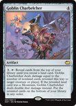 Goblin Charbelcher - Merfolk vs Goblins