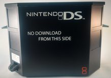 Nintendo DS Download Station (Pick-up From The Store Item)