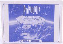 Populous (Manual)