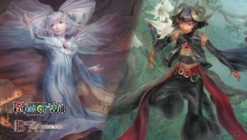 Force of Will Promotional Playmat: Battle for Attoractia