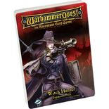 Warhammer Quest: The Adventure Card Game Witch Hunter Expansion
