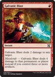 Galvanic Blast - Elves vs Inventors