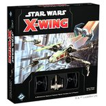 Star Wars X-Wing Miniatures Game Second Edition Core Set
