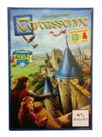 Carcassonne New Edition