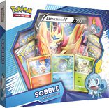 Pokemon Sobble Galar Collection