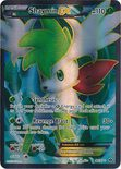 Shaymin EX Full Art 94/99 - Black & White 4: Next Destinies