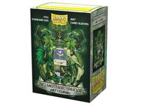 Dragon Shield Art Sleeves Standard Size King Mothar Vanguard: Coat of Arms (100ct)