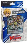 Cardfight Vanguard Trial Deck: Leon Soryu