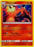 Charizard 3/70 - Sun & Moon Dragon Majesty