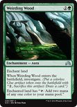 Weirding Wood - Shadows over Innistrad