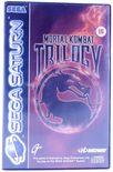 Mortal Kombat Trilogy - Saturn