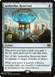 Aetherflux Reservoir - Mystery Booster