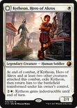 Kytheon, Hero of Akros - From the Vault: Transform