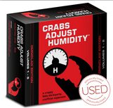 Crabs Adjust Humidity: Omniclaw Edition *USED*