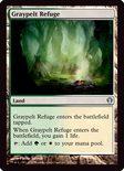 Graypelt Refuge - Archenemy