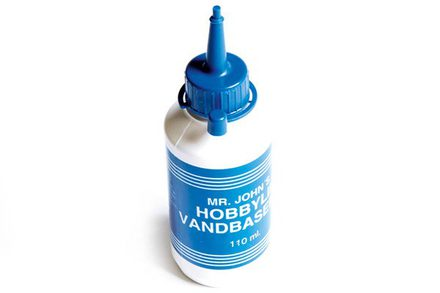 Mr. John's PVA Hobby Glue (100ml)