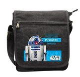 Star Wars Messenger Bag: R2D2