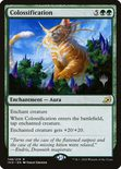 Colossification - Ikoria: Lair of Behemoths Promos