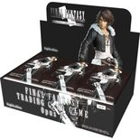 Final Fantasy Trading Card Game Opus 2 Booster Display Box
