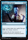 Glimmer of Genius - Kaladesh