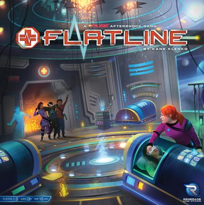 Flatline: A FUSE Aftershock Game