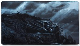 Dragon Shield Playmat - Slate Escotarox (Limited Edition)