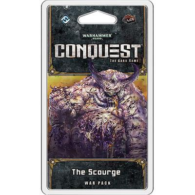 Warhammer 40,000 Conquest LCG The Scourge War Pack