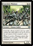 Conclave Phalanx - Elspeth vs Tezzeret