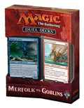 Duel Decks: Merfolk vs Goblins
